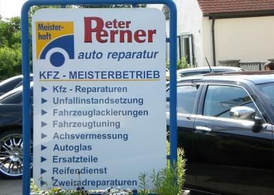 Auto Perner Gerolzhofen 2010