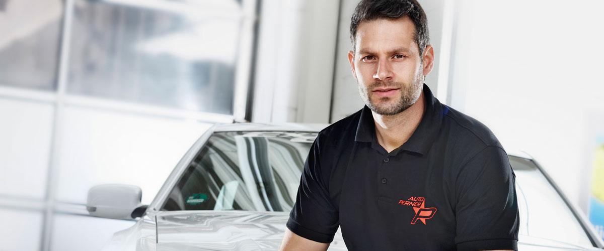 Auto Perner, Stefan Perner