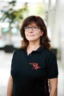 Monika Perner