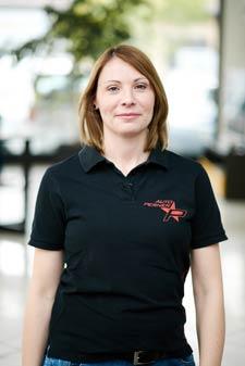 Sabine Perner